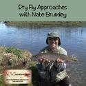 Dry Fly Approaches Presentation DVD - Presentation: Approaches