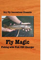 Fly Magic: Fishing with the CDC Pink Emerger - Fly Magic: Pink Tantalizer